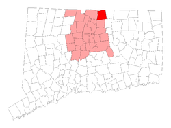 Town Of Enfield Ct >> Enfield Connecticut Wikipedia