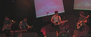 Engineers in performance (Summer Sundae 2005).jpg