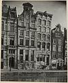enkele rijksmonumentale panden aan de herengracht te amsterdam - amsterdam - 20321963 - rce