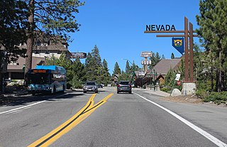 Crystal Bay, Nevada Census-designated place in Nevada, United States