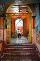 Entrance - Batai Chandi Mandir - Sibpur - Howrah 2012-10-02 0395.JPG