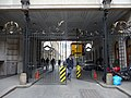 Entrance Gates to Carpenters' Hall, London Wall, London EC2 - geograph.org.uk - 1706673.jpg