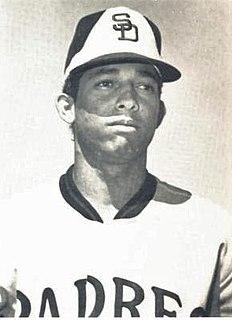 Enzo Hernández Venezuelan baseball player