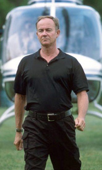 Eric L. Haney - Eric Haney in 2003
