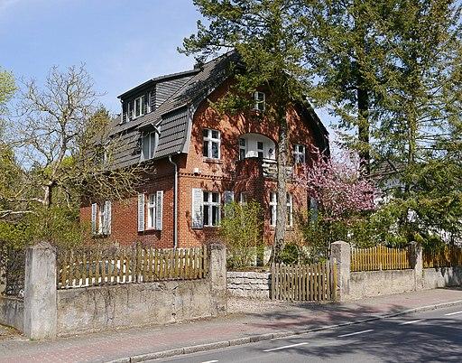 Ernst-Thälmann-Straße 83, Kleinmachnow