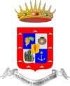 Coat of arms of Santiago del Teide