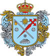 Coat of arms of Cangas