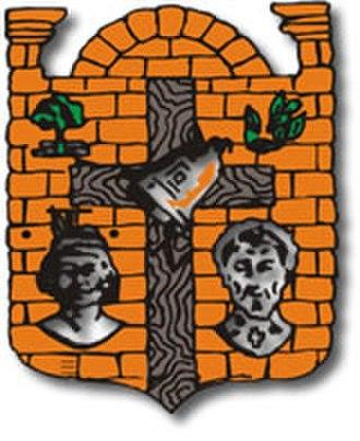 Encarnación, Paraguay - Image: Escudo de Encarnación