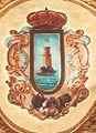 Escudo de Sanlúcar de Barrameda Parroquia de la O.jpg