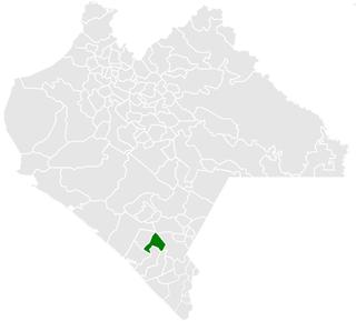 Escuintla, Chiapas Municipality in Chiapas, Mexico