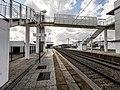 Estação Ferroviária de Carregado, plataforma 2. 11-19.jpg