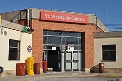 Estació Sant Vicenç de Calders Comarruga.jpg