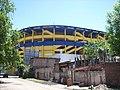 Estadio Boca Juniors desde las vías.jpg