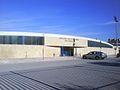 Estadio de Atletismo de la Universidad de Castilla-La Mancha en Albacete.JPG