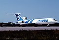 Estonian Aviation Company - ELK; Tupolev Tu-154M; CCCP-85741, June 1992 DSW (5163681061).jpg