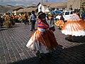 Ethnic dances in Cuzco (Peru) (36828008166).jpg