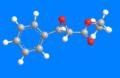 Ethyl 3-phenylglycidate 3D.png