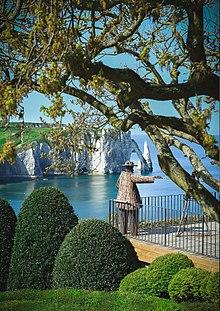 Etretat Gardens Wikipedia
