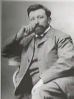 Eugène Chigot French artist known for painting (1860–1923)