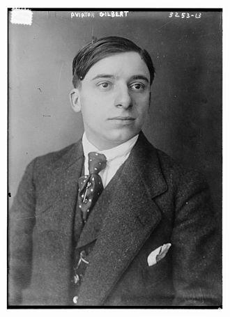 Eugène Gilbert - Image: Eugene Gilbert