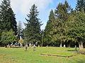 Eugene Pioneer Cemetery, Eugene, Oregon (2013) - 2.JPG