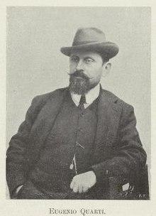 Eugenio Quarti
