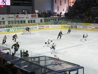 Patrícia Ice Arena 37