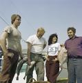 Eurovision Song Contest 1980 postcards - Samira Bensaïd 03.png