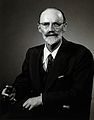 Everitt George Dunn Murray. Photograph, 1951. Wellcome V0026888.jpg