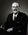Everitt George Dunn Murray. Photograph, 1951. Wellcome V0026888.jpg