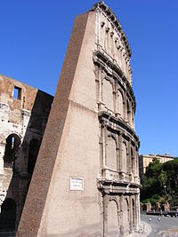 Exterior of the Colosseum - east.jpg