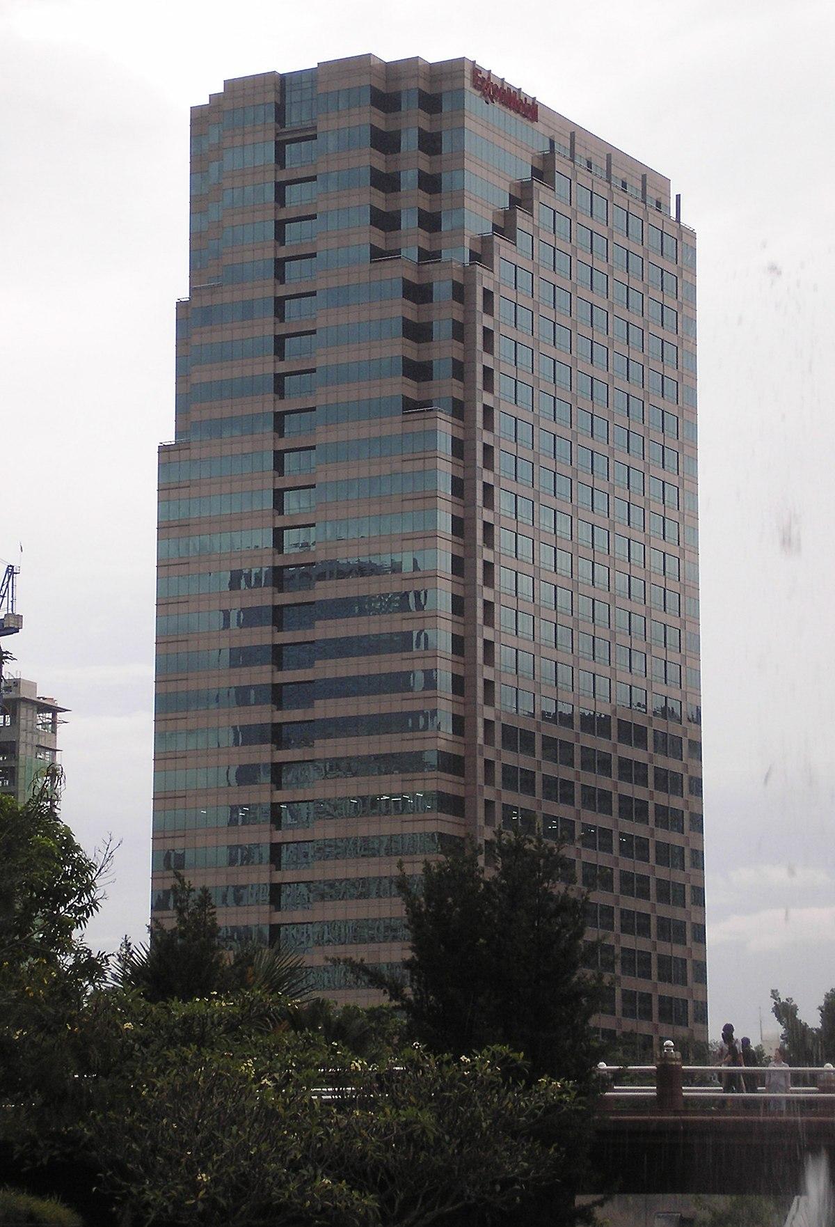 Exxonmobil Tower Wikipedia