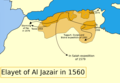 Eyalet Algeria in 1560.png