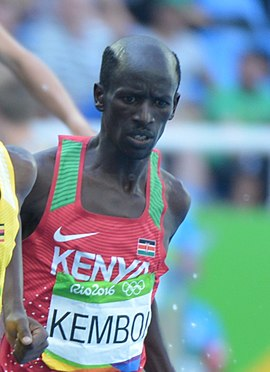Image illustrative de l'article Ezekiel Kemboi