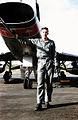 F-100 Super Sabre - F-100 Crew Chief 353d TFS.jpg