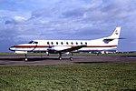 F-GBTO Metro Compagnie Aerienne du Languedoc CVT 27-11-81 (38993165584).jpg