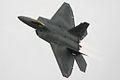 F22A Raptor - RIAT 2008 (2668797682).jpg