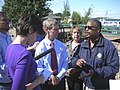 FEMA - 37566 - FEMA and State Officials speak to reporters in New Hampshire.jpg