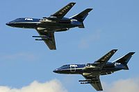 G-FRAF - FA20 - Cobham Aviation Services