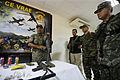 FUERZAS COMBINADAS INCAUTARON ARMAMENTO Y MATERIAL SUBVERSIVO EN EL VRAEM (21115845946).jpg