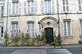 Façade avec des plantes de la maison numéro 23 rue Alcide d'Orbigny (2).JPG