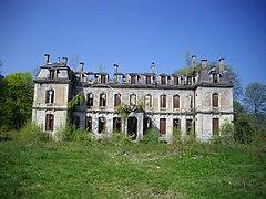 Saulxures sur moselotte wikimonde - Office de tourisme saulxures sur moselotte ...