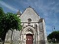 Facade église Fléac-sur-Seugne.JPG