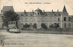 Schloss Bry-sur-Marne