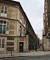 Faculté de pharmacie, rue d'Assas, Paris 6e 3.jpg