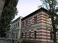 Facultatea de medicina veterinara din Bucuresti.jpg