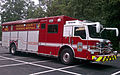 Fairfax County Fire Station 440 Hazardous Materials truck.jpg