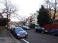 Fairfield Gardens, Hornsey - geograph.org.uk - 1097736.jpg