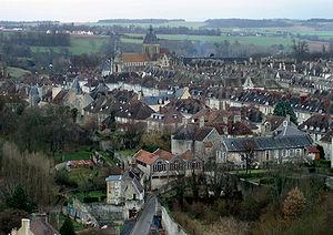 Falaise, Calvados - Image: Falaise