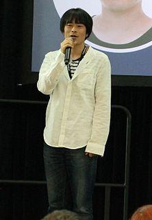 Daisuke Sakaguchi Japanese voice actor